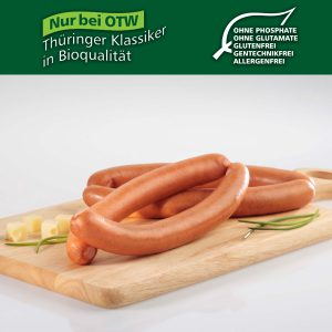 BIO - Käse Wiener